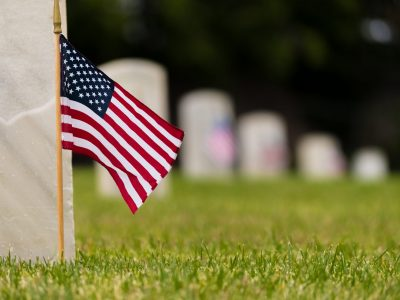 Click to view City of Huntsville to host virtual Memorial Day program